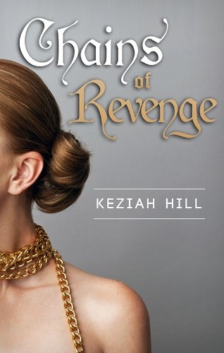 Free Book - Chains Of Revenge, by Keziah Hill, is free in the Kindle store, apparently courtesy of publisher Harlequin Australia (although it's just as likely to be a backlist title self-pubbed for the US market).