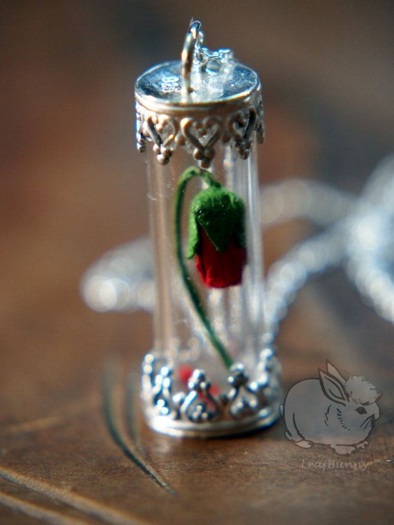 17 Best Images About Jewelry Terrarium Necklace On