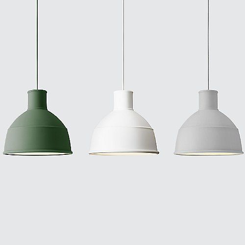 Unfold Pendant by Muuto at Lumens.com