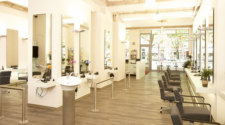 Salon Kopfsache in Berlin, Germany