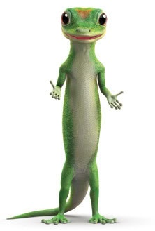 Geico Quote Auto Gorgeous 30 Best Geico Images On Pinterest  Geckos Cry And Tv Ads