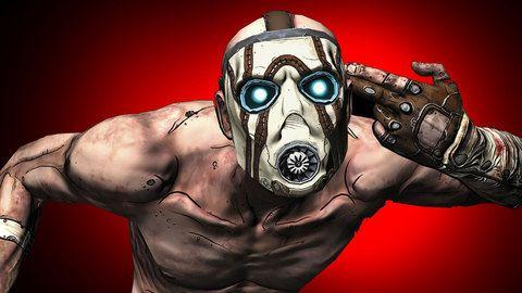 Gearbox arbeitet... an Borderlands 3?