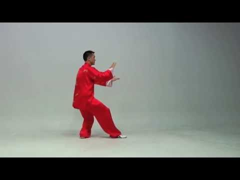 ▶ The Kung Fu Tai Chi Day Simplified 24 Routine. - YouTube