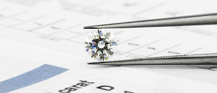 What is the difference between a natural diamond, a synthetic diamond and a diamond simulant? Find out here!