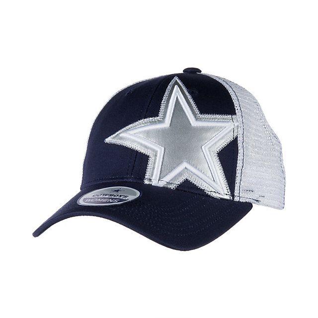 Dallas Cowboys Women's Snyder Cap