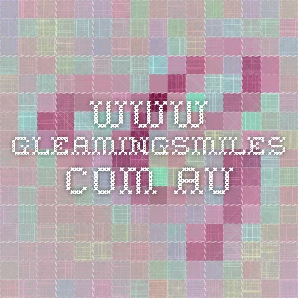 www.gleamingsmiles.com.au