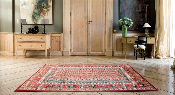 Buying Oriental Area Rugs is a smart investment. http://bit.ly/1zG2WSU