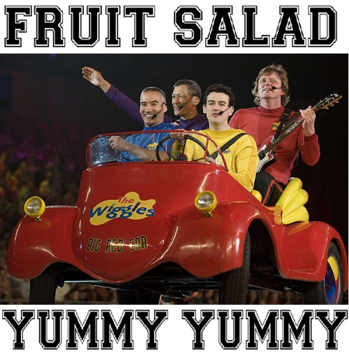 42 Best The Wiggles Images On Pinterest