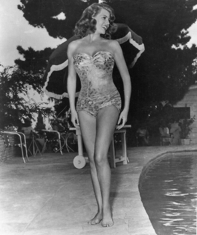 181 best Retro Bathing Suits images on Pinterest