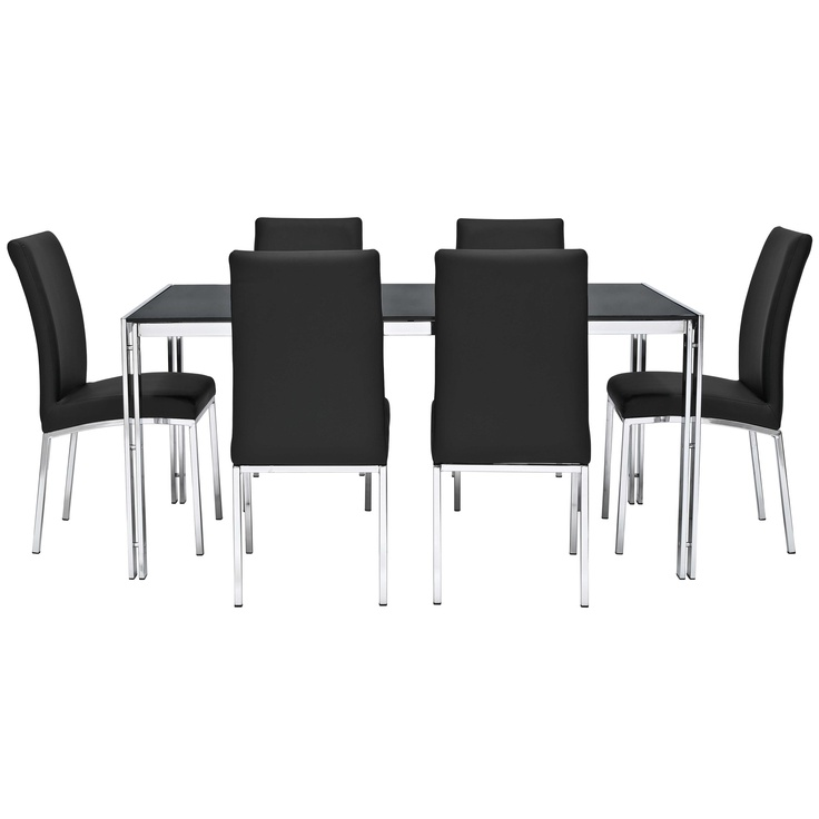 1000 images about Dining ideas on Pinterest Dining sets  : c72f16844225a04cafa102b80ce9d534 from www.pinterest.com size 736 x 736 jpeg 49kB
