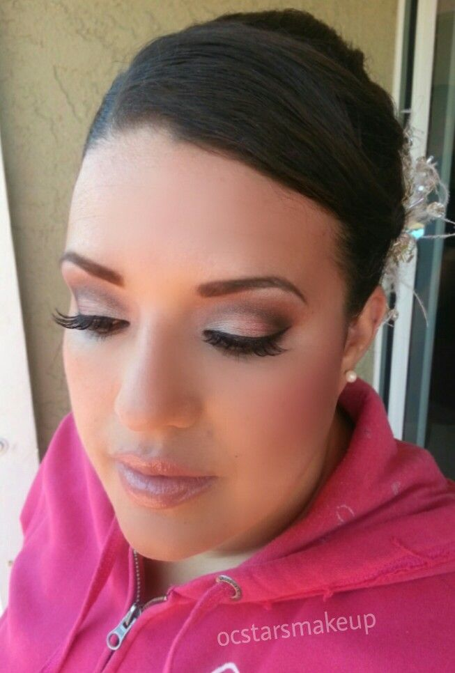 39 best images about OC Stars Makeup? My Work on Pinterest ...