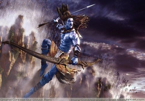 What is the difference between Lord Rudra and Lord Shiva? - Quora