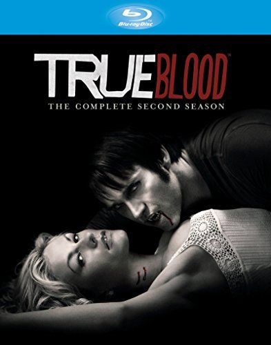 From 0.45 True Blood Season 2 (hbo) [blu-ray]