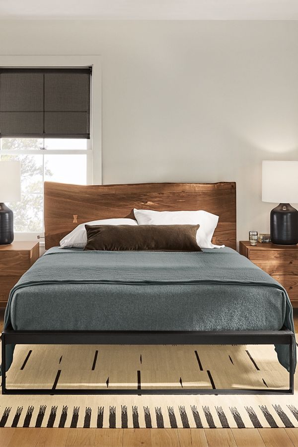 Modern Wood Bed Modern Bedroom Furniture Buy Bedroom Furniture Home Decor Bedroom