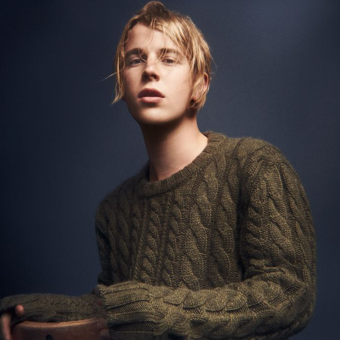 Tom Odell - his style is amazing