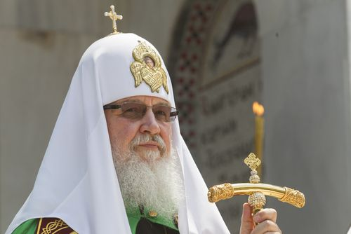 """Russian Religious Leader: ISIS is Product of """"Godless, Secular"""" State and Gay Pride Parades"""