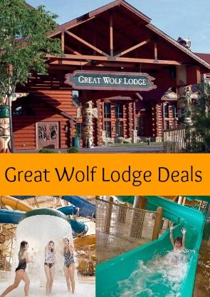 Use these Great Wolf Lodge Deals, Coupons and Discounts to save up to 25%. Find more Great Wolf Lodge Coupons here.
