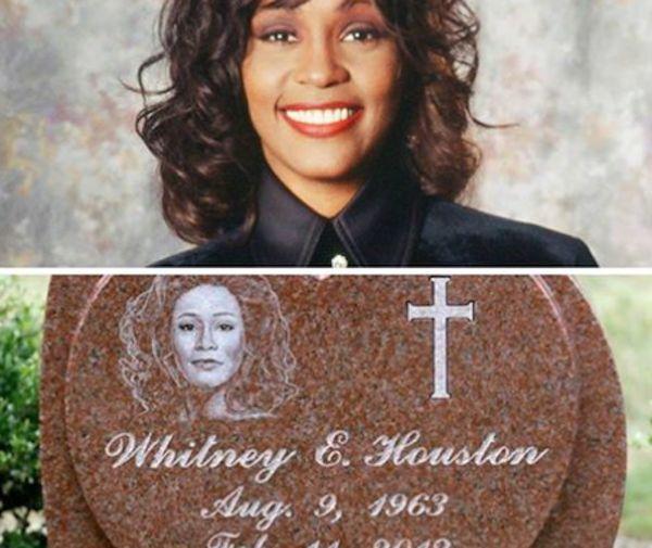 Sta accadendo sulla tomba di Whitney Houston. A 5 anni di distanza dalla sua morte arriva la triste notizia - http://www.sostenitori.info/sta-accadendo-sulla-tomba-whitney-houston-5-anni-distanza-dalla-sua-morte-arriva-la-triste-notizia/279730