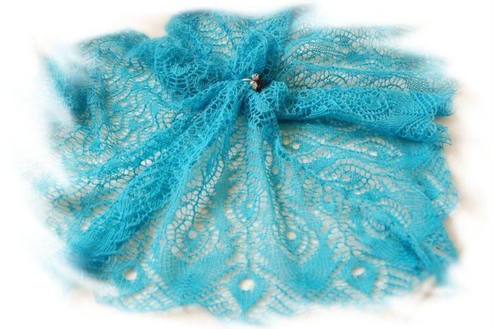 Learn Continental Knitting - Annie's
