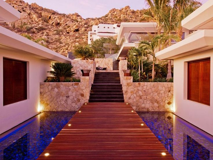 Los Cabos, Mexico- Dream Villa Rentals Around the World : Condé Nast Traveler