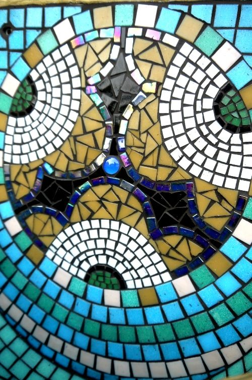 TurkizTurqouise | Rekredenc | Mosaic & Design