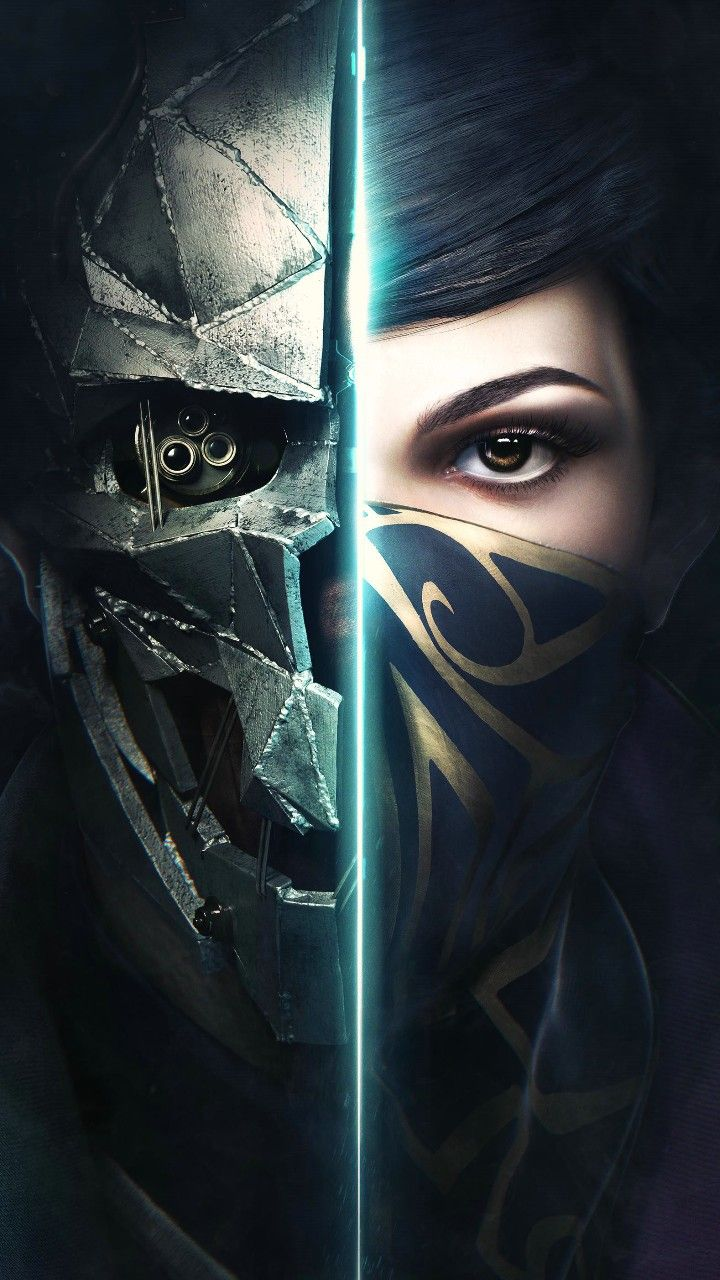 Dishonored #wallz #wallpaper