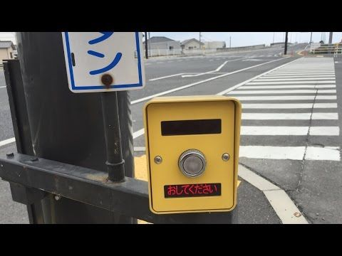 Crosswalk Buttons, Voting Booths, and Other Illusions of Control - YouTube