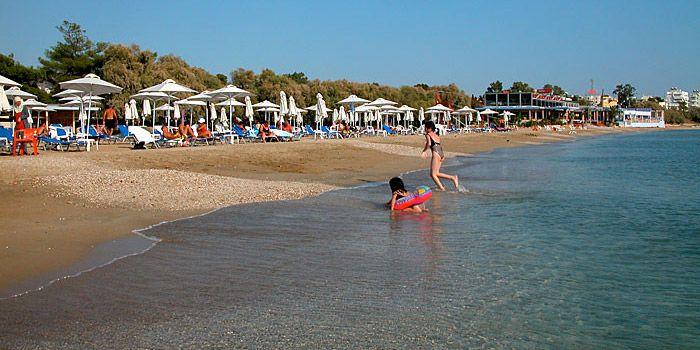 Пляж Вула
