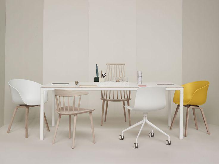 Hay Online Store Bei Www Cairo De Hay Mobel Sofort Lieferbar Idee Deco Table Chaise De Bureau Design Table Salle A Manger