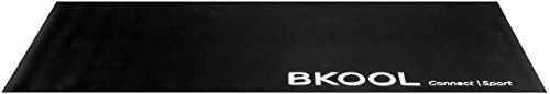 BKOOL Bicycle Cycle Trainer Exercise Mat-Black (39189190 by Bkool. BKOOL Bicycle Cycle Trainer Exercise Mat-Black (39189190. Standard.