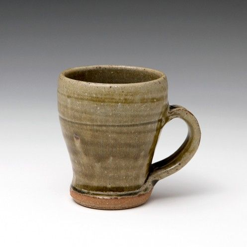 Mike Dodd - Small Tulip Mug. Perfect for morning coffee