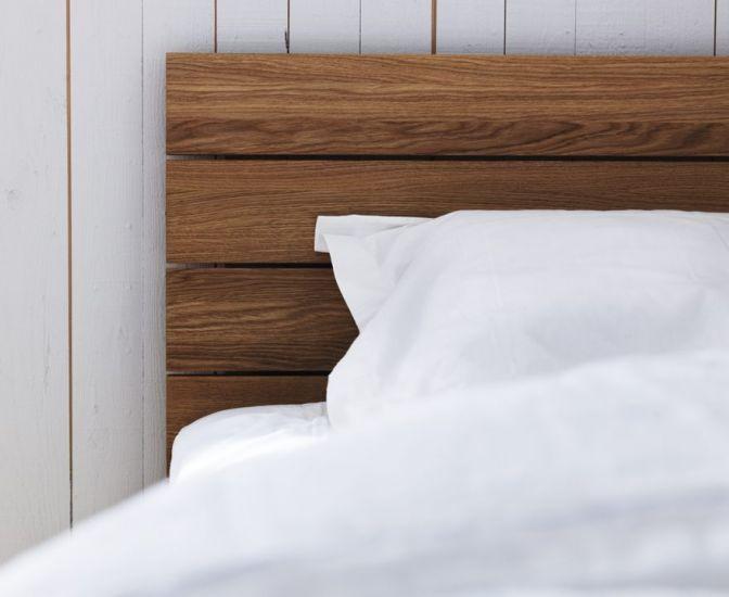 Sänggavel BAS trä Norrgavel Bedroom Pinterest Inspiration, Woods and Headbo