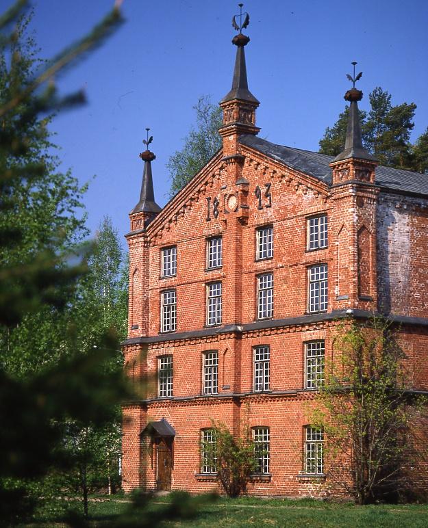 UNESCO World Heritage site Verla Groundwood and Board Mill. Finland. - (via visitkouvola • https://www.pinterest.com/pin/366199013421203605/ )