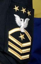 List of United States Navy enlisted rates - Wikipedia, the free encyclopedia