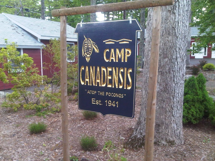 Camp Canadensis - this is what home means to me!