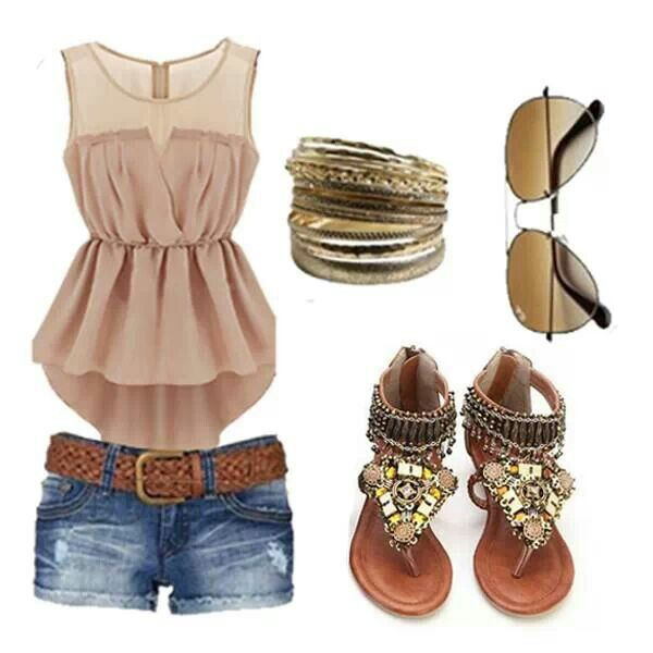 Summer charming!