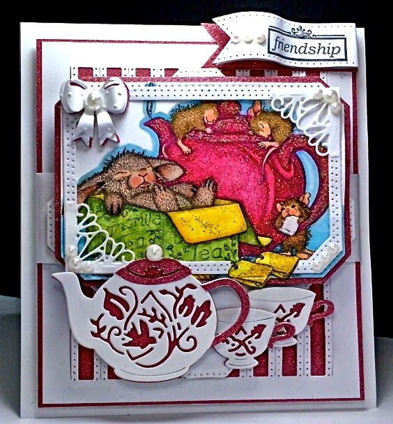 285 best images about my house mouse cards and projects for Creative home designs of america