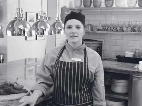 Cooking Seafood - Tips from Chef Justine Suntah #LetsBraai #seafood #foodie #TGIF #LocalIsLekker