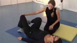 Pilates post-natal : 5 exercices pour retrouver la ligne et muscler son périnée