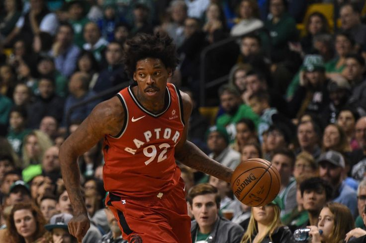 Injury Report: Lucas Nogueira sustains muscle tear in right calf