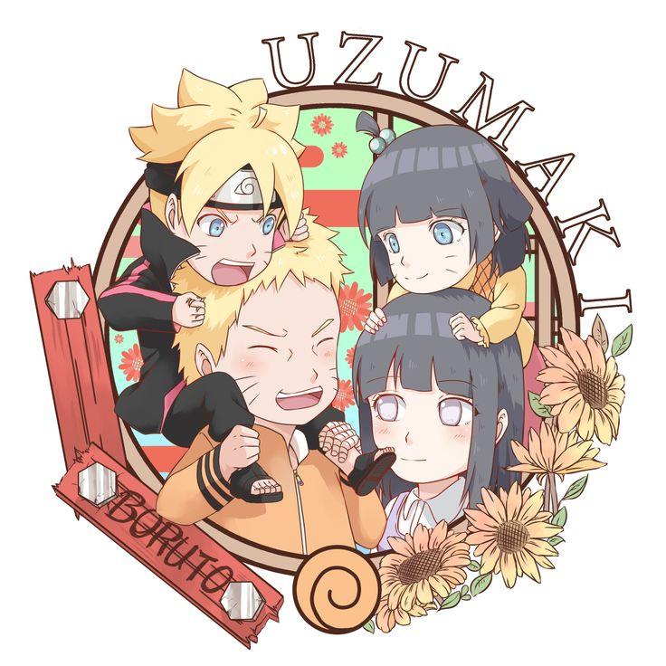 Sasuke Wakes Up By Uendy On Deviantart: 102 Best Images About Uzumaki-Hyuga Family On Pinterest
