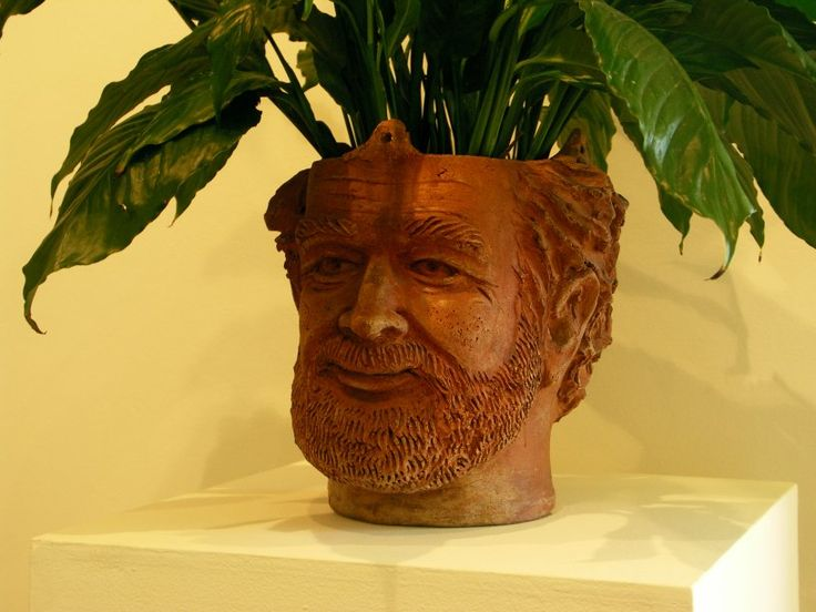 Planter Bob