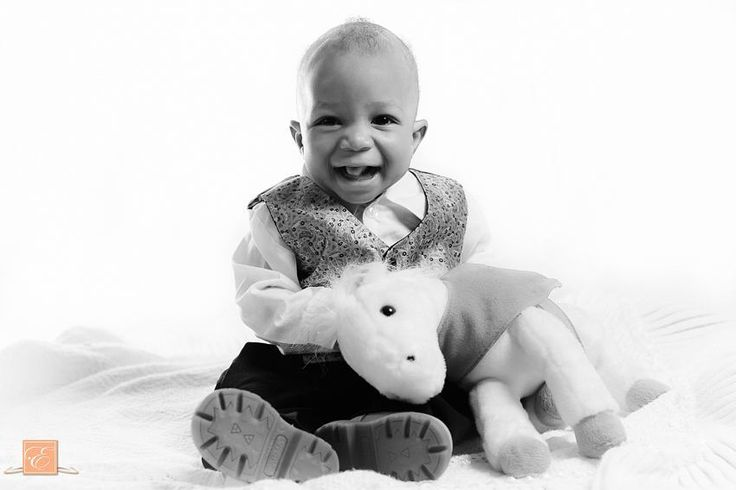 """"""" A beautiful fun laugh from Ohi During his 6mths photo shoot"""" #baby #mums #babyboy #blackandwhite #photosession #eikonworld"""