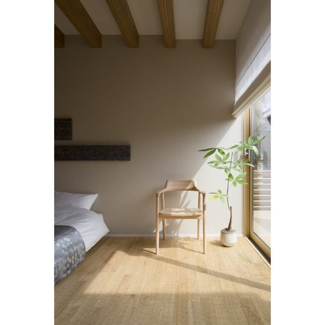 "Дерево шедевр стула, тайного дизайна. | Наото Фукасава ""HIROSHIMA кресло"" | Casa Брут"