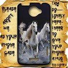 White Horses 4 HTC One X Case Full Wrap #HTCOne #HTCOneX #PhoneCase #HTCOneCase #HTCOneXCase