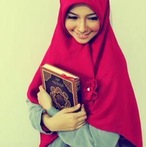 Jilbab Syar'i - Undangan Pernikahan Online   walimahan.com