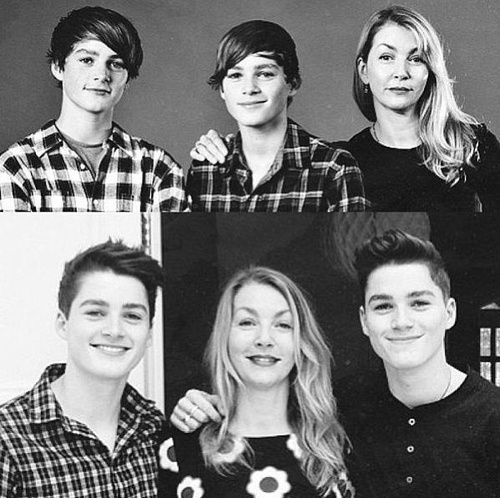 jack and finn harries family - photo #31