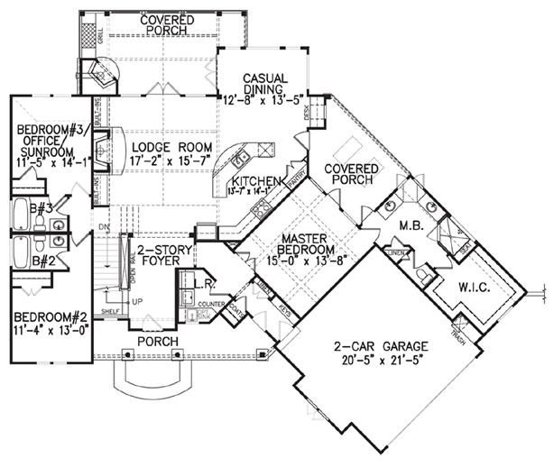 149 best New and Popular House Plans images on Pinterest Monster