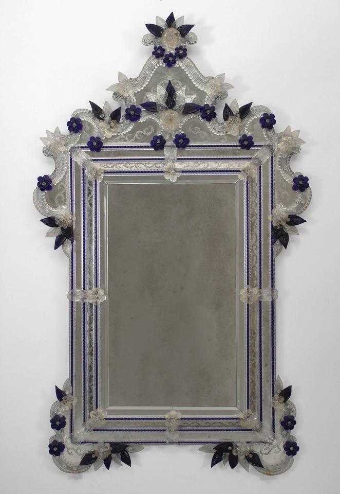 Simple Elegant Italian Venetian mirror wall mirror glass In 2018 - Review venetian glass mirror Review