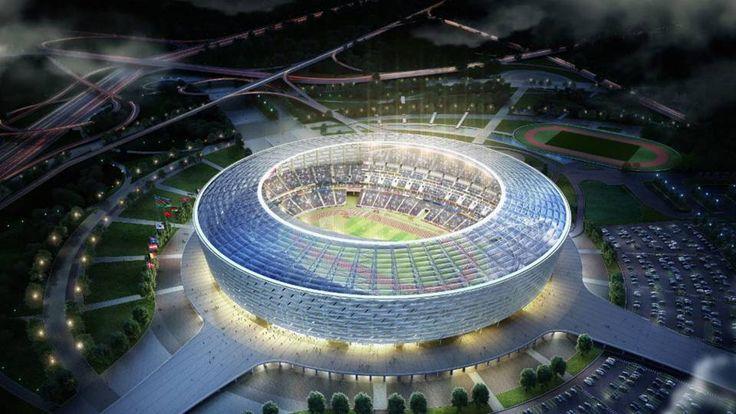 TV 2 Sport sender 'det europæiske OL' | Sportscenter